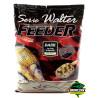 Maros Serie Walter Feeder 2kg - Dark