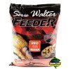 Maros Serie Walter Feeder 2kg - Red