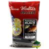 Maros Serie Walter Racer 1kg - Panettone Black