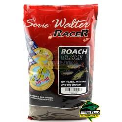 Maros Serie Walter Racer 1kg - Roach Black