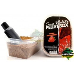 Maros Serie Walter Pellet Box 500g+75ml - Strawberry