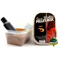 Maros Serie Walter Pellet Box 500g+75ml - Krill