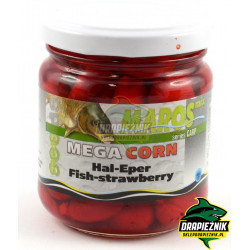Kukurydza Maros Giant Corn 215ml - Fish & Strawberry