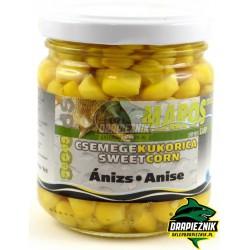 Kukurydza Maros Classic Sweetcorn 215ml - Anise