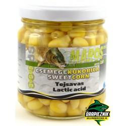 Kukurydza Maros Classic Sweetcorn 215ml - Lactic Acid