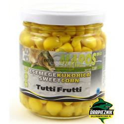 Kukurydza Maros Classic Sweetcorn 215ml - Tutti-Frutti