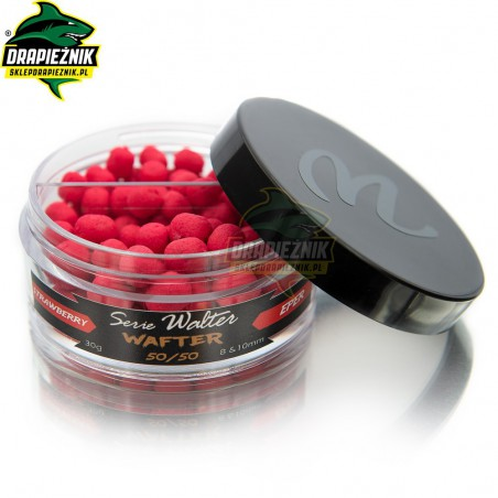 Maros Serie Walter WAFTER 8/10mm - Strawberry