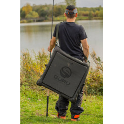 Mata Guru Fusion Mat Bag - BLACK