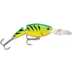 Rapala Jointed Shad Rap 9cm FT