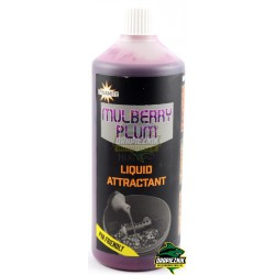 Dynamite Baits Liquid Attractant 500ml - Mulberry Plum