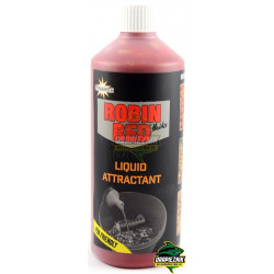 Dynamite Baits Liquid Attractant 500ml - Robin Red