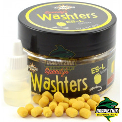 Waftersy Speedys Washets - 5mm YELLOW