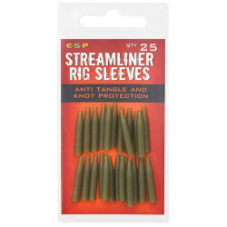 Tuleje ESP Streamliner Rig Sleeves - GREEN