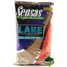 Zanęta Sensas 1kg - 3000 Lake