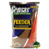 Zanęta Sensas 1kg - 3000 Feeder Groundbait