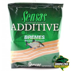 Atraktor Sensas Additive 300g - Bremes