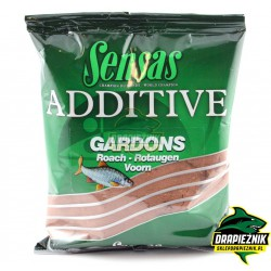 Atraktor Sensas Additive 300g - Gardons