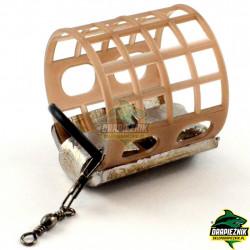 Koszyk Nisa Plastic Cage Feeder