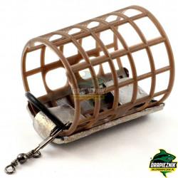 Koszyk Nisa Plastic Cage Feeder - Small