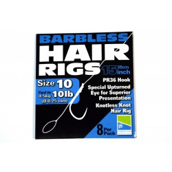 Preston Hair Rigs Long 38cm...
