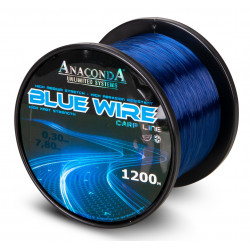 Żyłka Anaconda Blue Wire 1200m