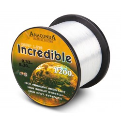 Żyłka Anaconda Incredible Line 1200m