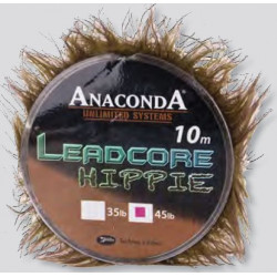 Leadcore Anaconda Hippie Leadcore 10m
