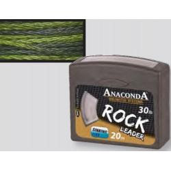 Materiał przyponowy Anaconda Rock Leader 20m