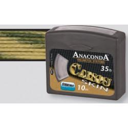 Materiał przyponowy Anaconda Camou Skin 10m
