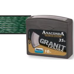 Materiał przyponowy Anaconda Granit Leader 10m