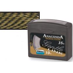 Materiał przyponowy Anaconda Gentle Link 10m