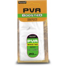 Worki Anaconda Boosted PVA Bags
