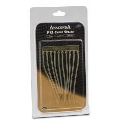 Opaski Anaconda Pva Cable Straps - 10 sztuk
