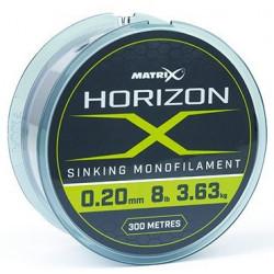 Żyłka Matrix Horizon X 300m