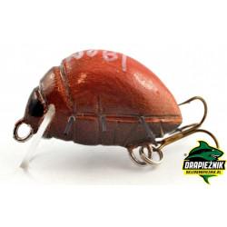 Wobler Wobi - Żuk Brązowy