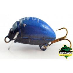 Wobler Wobi Smużak - Żuk niebieski