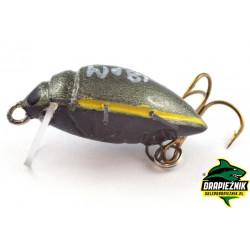 Wobler Wobi Smużak - Pływak żółtobrzeżek
