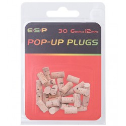 Korki ESP Pop-Up Plugs 6mm