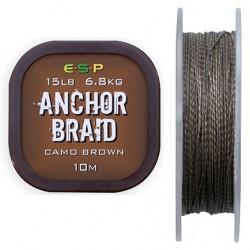 Anchor Braid ESP 10m - Camo Brown