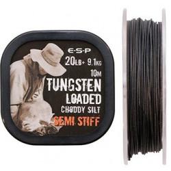 Tungsten Loaded ESP 10m Semi Stiff - Choddy Silt