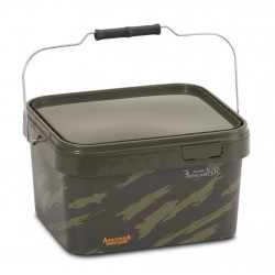 Wiadro ANACONDA Freelancer Bucket Square - 5L
