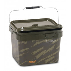 Wiadro ANACONDA Freelancer Bucket Square - 10L