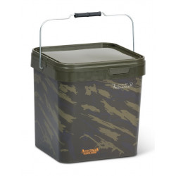 Wiadro ANACONDA Freelancer Bucket Square - 17L