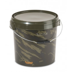 Wiadro ANACONDA Freelancer Bucket Round - 20L