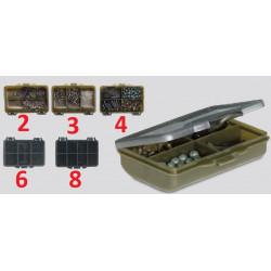 Pudełko Anaconda Tackle ST-Chest
