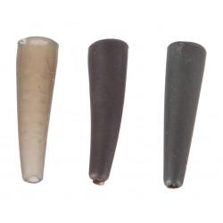 Tuleje Anaconda Soft Tail Rubbers - GREEN