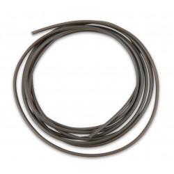 Rurka silikonowa PVC Anti Tangle Tube - Army 1