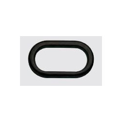Kółka Anaconda Camou Rig Rings - OVAL 4.5mm
