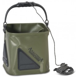 Wiaderko Anaconda Pull Up Bucket 17L