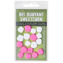 Sztuczna kukurydza E-S-P Big Sweetcorn - RÓŻOWA I BIAŁA